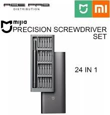 <b>Xiaomi</b> Mijia -<b>MJJXLSD002QW</b>- <b>24</b> in <b>1</b> Multi-purpose <b>Precision</b> ...
