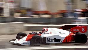 Formel-1-Weltmeisterschaft 1984