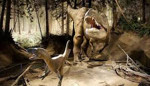 For <b>T</b>. <b>rex</b>, Scavenging Was a Tough Gig | Science | Smithsonian ...