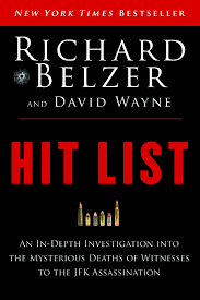justice integrity report jfk readers guide assassination books richard belzer hit list