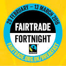 Image result for fairtrade fortnight
