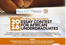 african liberty organization for development alod  essay  application