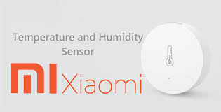 Xiaomi <b>Temperature Humidity</b> Sensor Review - Dimitris Tonias