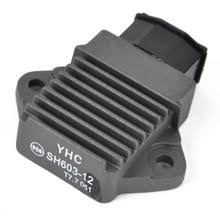 Buy honda <b>motorcycle voltage regulator</b> and get free shipping on ...
