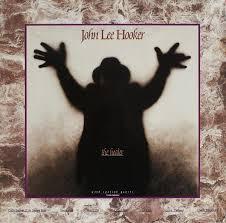 <b>John Lee Hooker</b> – The Healer - купить в интернет магазине ...