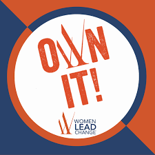 Own It! from Women Lead Change