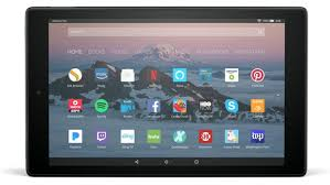 Amazon Fire <b>HD 10</b> Review & Rating | PCMag.com