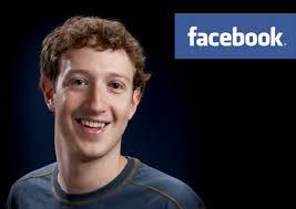 Mark Zuckerberg - Mark-Zuckerberg