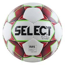 <b>Мяч футзальный SELECT Futsal</b> Samba, IMS, ручная сшивка ...