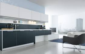 Gray And White Kitchen Designs Modern White And Gray Kitchen Design Awesome 1762 Kitchen Design