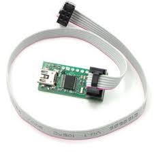 Pololu <b>USB</b> AVR <b>Programmer</b> User's Guide
