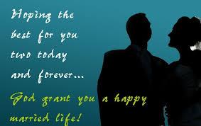 30+ Way To Live A Happy Married Life Quotes | rapidlikes.com via Relatably.com