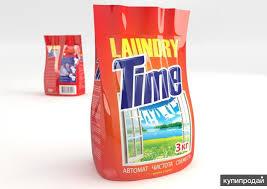 """<b>Стиральный порошок</b> """"<b>Laundry Time</b>"""" Волжский"""