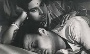 The Big City. Madhabi Mukherjee and Anil Chatterjee in The Big City. Satyajit Ray, who died in 1992 at the age of 70, is one of the giants of world cinema. - The-Big-City-008