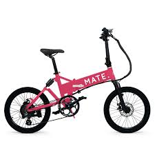 MATE <b>City 500w</b> 50 Mile Range - Mate <b>Bike</b> UK