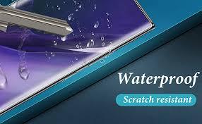 BAZO 2 Pack TPU Soft Screen Protector + 2 Pack ... - Amazon.com