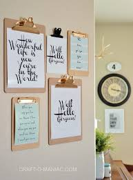 29 impossibly creative ways to completely transform your walls accessoriescool office wall decor ideas