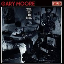 <b>Gary Moore</b> - <b>Still</b> Got The Blues - Amazon.com Music