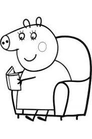 <b>Раскраски Свинка Пеппа</b>