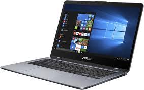 """<b>Ноутбук ASUS VivoBook Flip</b> 14 TP401CA-EC083T 14"""" — купить в ..."""
