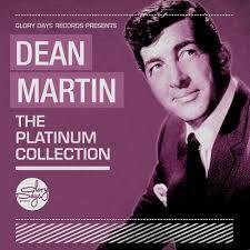 Звук: слушать альбом музыки и песенDean <b>Martin</b> -The <b>Platinum</b> ...