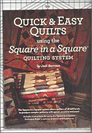 10-15% off Square in a Square <b>Rulers</b> and DVD from Quiltingly ...