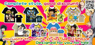 Bingo <b>anime</b> products Store - отличные товары с эксклюзивными ...