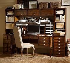 a barn office furniture