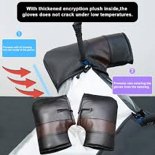 Hand Warmer Pouch Motorcycle Accessories ... - Amazon.com
