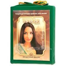 <b>Краска для волос</b> Aasha herbals <b>Аюрведическая</b> лечебная ...