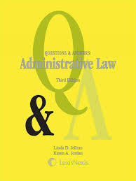 questions answers administrative law lexisnexis store questions answers administrative law