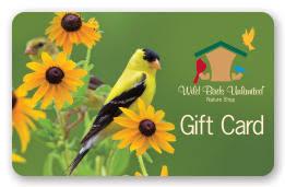 Nature Shop - Wild Birds Unlimited