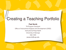 teaching portfolio template lawteched cover page for teaching portfolio examples letter templates
