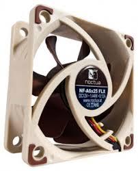 <b>Вентилятор</b> компьютерный <b>Noctua NF</b>-<b>A6x25 60mm</b>, 1600 ...