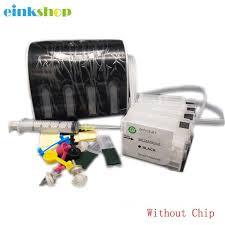 <b>einkshop</b> 932 933 CISS <b>Compatible For HP</b> 932 933 xl Officejet Pro ...