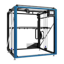 <b>Tronxy</b>® x5st-500 aluminium 3d printer 500*500*600mm <b>large</b> ...