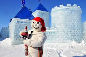 Image result for quebec city winter carnival 2016