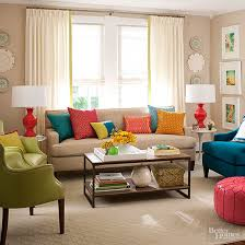 living room decorating better homes and gardens bhgcom bhg living rooms yellow