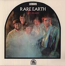 <b>RARE EARTH</b> - <b>Get</b> Ready - Amazon.com Music