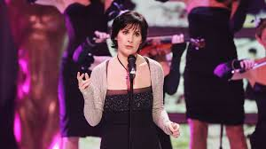 On '<b>Watermark</b>,' <b>Enya</b> Is A Witchy Woman For The Ages — And The ...