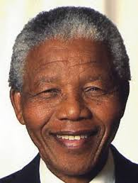 Short Biography Nelson Mandela ~ Write Spirit