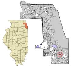 File:Cook County Illinois incorporated and unincorporated areas ...