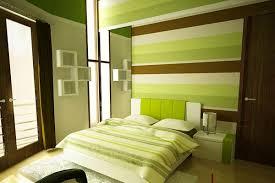 Nature Inspiration Modern Bedroom  H