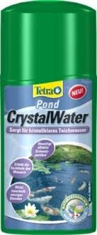 <b>TETRA POND CRYSTAL</b> WATER СРЕДСТВО ДЛЯ ОЧИСТКИ ...