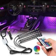 10 Best <b>LED</b> Lights for Car Interior Reviews images in 2019