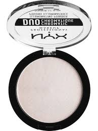 "Сухой <b>хайлайтер</b> ""Duo Chromatic Illuminating Powder"", сияющий ..."