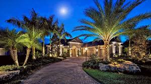 beautiful residential outdoor lighting beautiful outdoor lighting