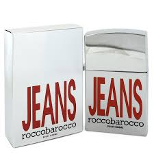 Roccobarocco <b>ROCCOBAROCCO Silver Jeans</b> by Roccobarocco ...