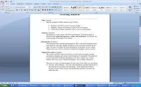 How To Write A Research PaperWorld of Writings   World of Writings