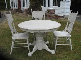 Shabby Chic Dining Room Furniture For Chic Dining Room Table Of Chic Benches Dining Table Oak